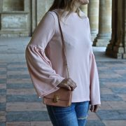 pull-manches-evasees-rose